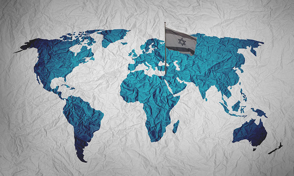 קידום אתרים בישראל לעומת קידום אתרים בשאר העולם